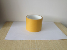 Double sided pvc tape