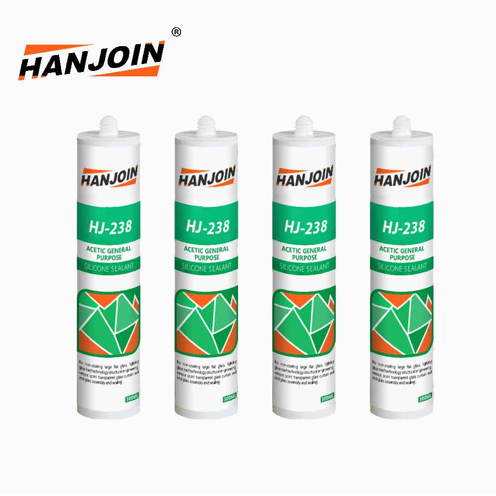Waterproof Silicone Sealant Qingdao Manufacturer