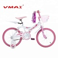 Full Size High Quality Girls Bike Children Bicycle for 3~12 years old Kids Children