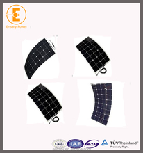 cheapest sun power amorphous silicon thin film flexible solar panel thin film flexible solar panel
