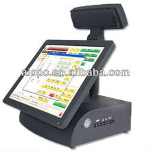 Micros Pos Touch Screen All in One Pos Data