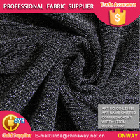 Onway Textile Hacci single jersey fabric & colorful tr hacci knitting