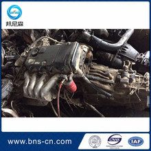 Used 4D33 canter engine diesel engine 4D33 Rosa bus engine