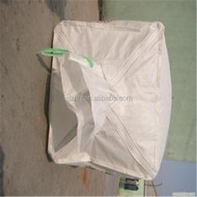 Wholesale Hot Selling high quality pp woven jumbo bag for sand/ore/stones/cement /urea/cotton/pellets/wool pp ton bag