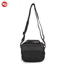 Simple custom waterproof sling ILDC mirrorless camera bag for canon