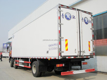 OEM refrigerated truck body