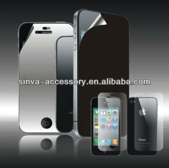 Manufacturer 3M LCD Privacy Filter for Iphone 4