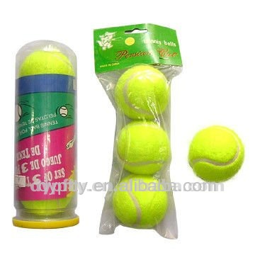 promotional gift of tennis balls