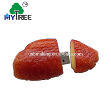 Mytree China Products Smelling Hot Chicken Wings Flash Drive,PVC Food Usb Stick 32GB Pen Drive