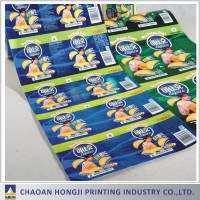 pvc bopp plastic wrapping film roll