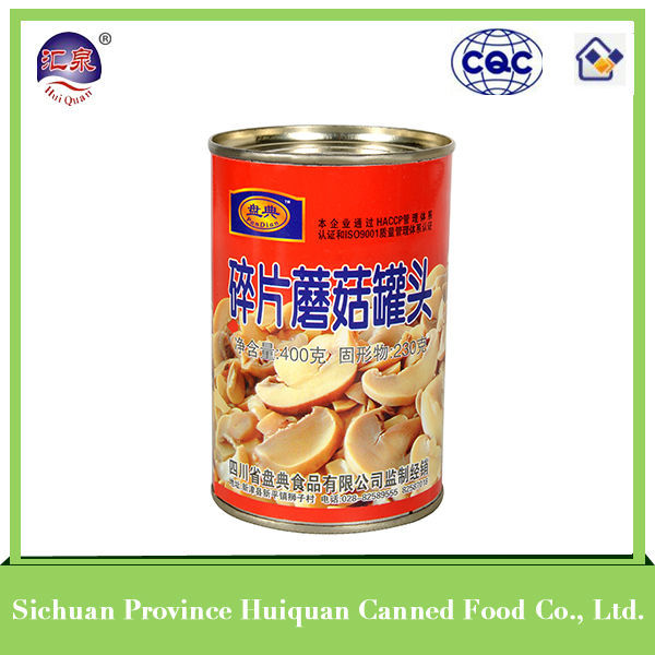 china wholesale canned food of mushrooms