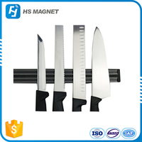Kitchen Knife Storage Strip Universal Ferrite