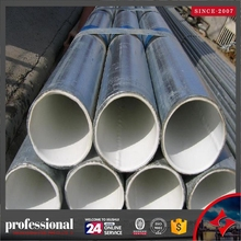 telescoping galvanized steel tubes/pipe swage galvanized tube scaffold galvanize pipe 6 meter