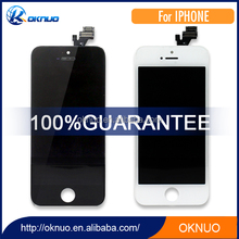 China Clone LCD Screen For iPhone 5 LCD Screen