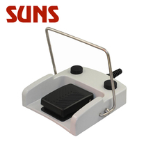 Waterproof Medical Foot Switch FS-81-SP-W-B2 for Laser Device