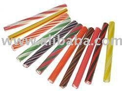CANDY CANE STICKS