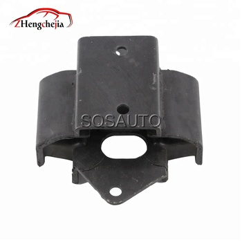 Auto Rubber Gearbox suspension For Great Wall 1706000-K00