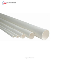 China supplier PVC schedule 40 pipe for sweet water supply