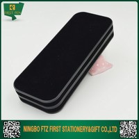 2015 Luxury double sided pencil case