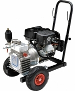 SC 7000 Airless Diaphragm Sprayer with Petrol Engine