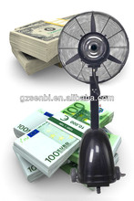 latest 26 inch 30 inch Industrial Mist Fan water spray fan ventilador de nebulizacion de agua