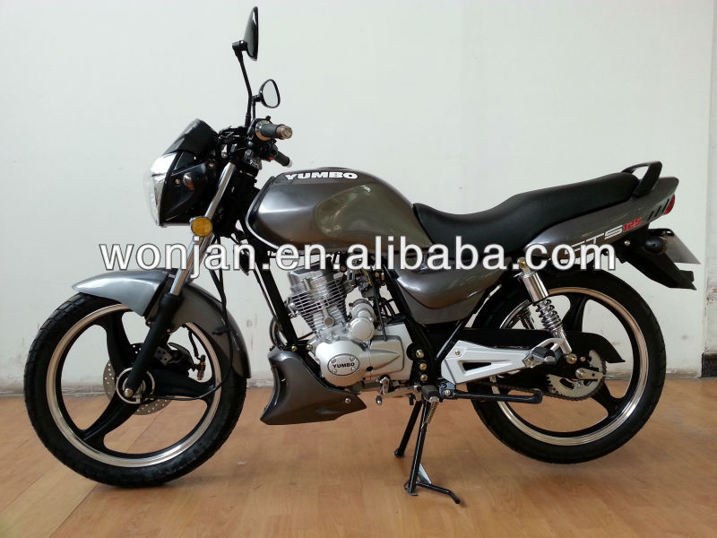 125cc Yumbo street motorcycles for sale