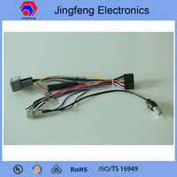 OEM Electric Wire Harness from Factory For Honda Fit