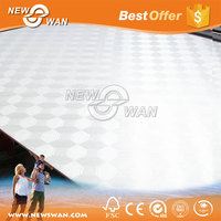 Perforated Gypsum Ceiling / Plasterboard Profiles