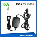 3.6v 4.8v 7.2v 9.6v 12v 3-10s 600ma desktop smart trickle nimh nicd battery pack charger