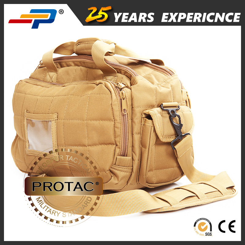 Large Size Durable Tactical Military Hand Bag