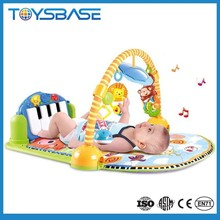 Multi function Kick Piano Baby activity Play gym mat