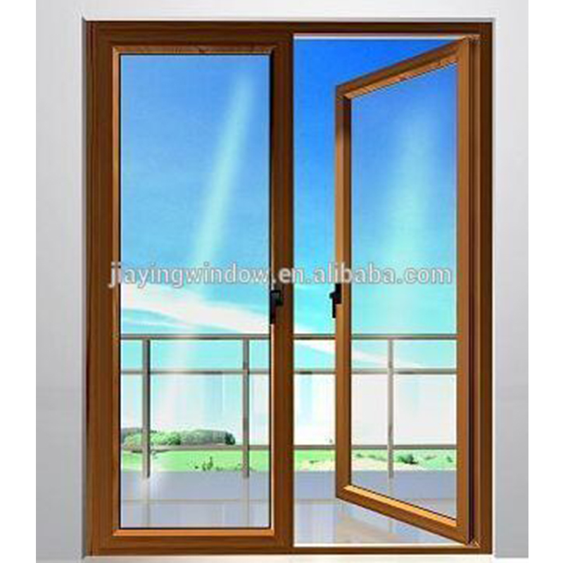 Hot New Products auto close sliding door