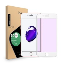 Mopal Tempered Glass Screen Protector For Iphone 5, Color Tempered Glass Screen Protector For Iphone 5