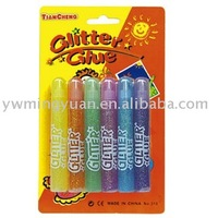 sparkling glitter glue for kids