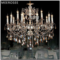 Crystal Chandelier Candle Holders Large Hotel
