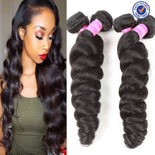 wholesale Soft and smooth 8a grade mink 100% unprocessed virgin human brazilian hair