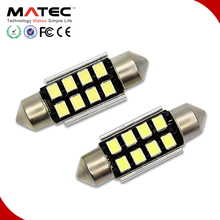 Auto part,T10 canbus car interior led small light 5050 SMD wholesale