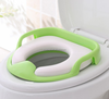 Potty Training Seat for Boys Girls,Non Slip Splash Guard Potty Trainer Toilet Cover with Comfort Soft Cushion