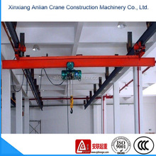 Steel Plant workshop used Lx suspension overhead travelling crane
