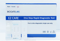 Dengue Fever 3in1 Rapid Test Kit