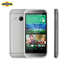 For HTC One Mini 2 M8 Mini Back Case Ultra Slim Fit Shell Clear