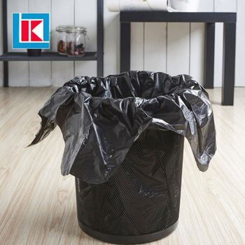 Cheap Plastic Garbage Waste Bags For Household