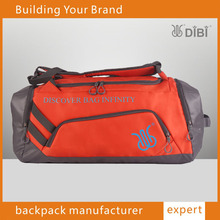 22 '' DIBI Duffle Bag Travel Size Sports Best Durable Gym Bag for Men