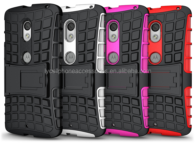 wholesale mobile phone accessory for motorola x play case cover