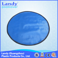 ROUND SHAPE POOL COVER,2014 NEW BUBBLE COVER FOR SWIMMING POOL