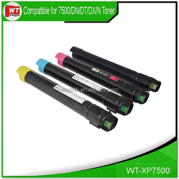Cheap price Compatible Xerox Phaser 7500 /XP7800Toner