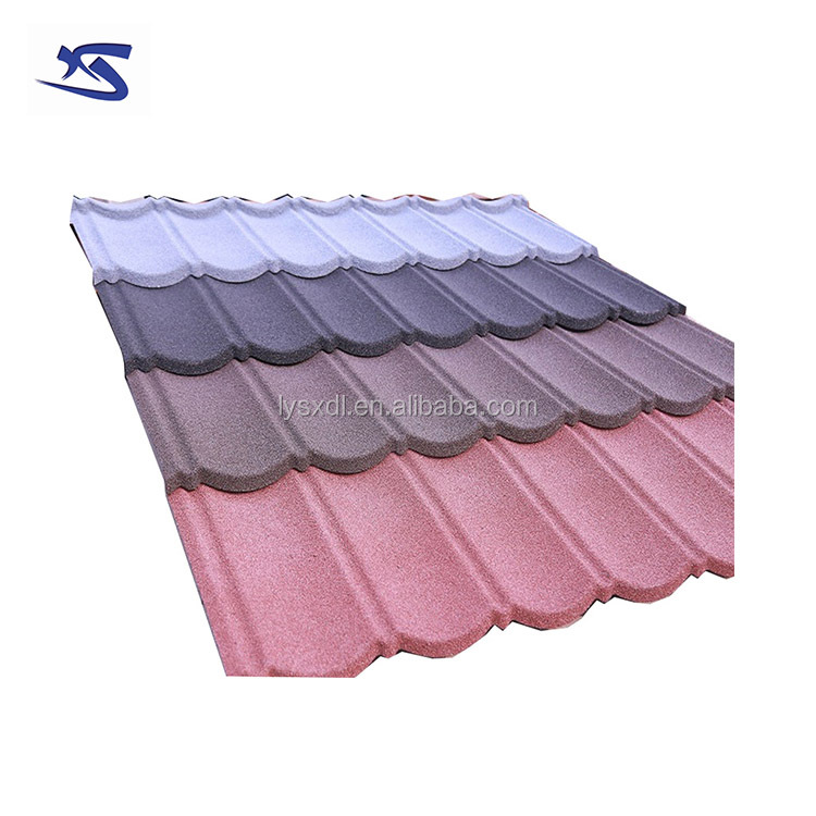 Kerala aluminium roof tile prices