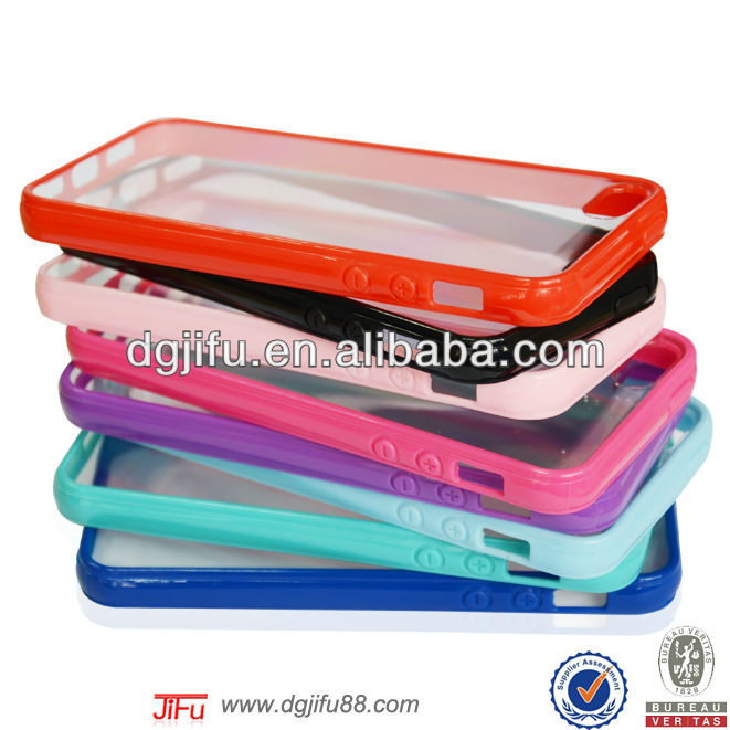 Lims case for iPhone 5,for iPhone5 PC+TPU popular case,2014 new products manufacturer in China