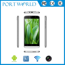 5.5 inch 1.3GHz/Quad Factory Price Touch Screen Gsm Cdma smart phone