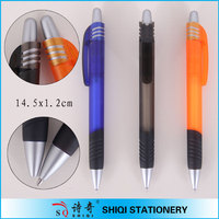 School Supplies Plastic Ballpoint Pen(SQ4368)